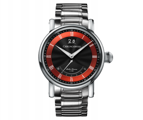 ReSec Classic - CH-8783-BKBR